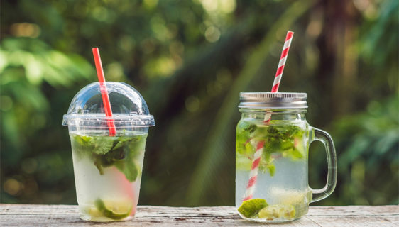 5 Easy Ways to Cut Back On Plastic